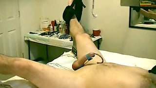 Cock Ball Torture NURSE