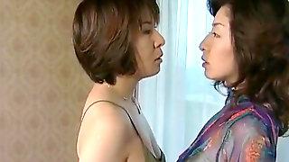 Japanese Lesbian porn videos
