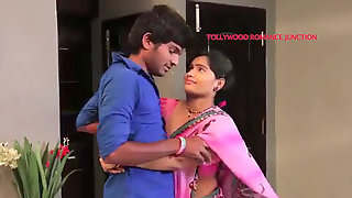 Indian Splendid Teacher Provocative To Her Student For Romance.......telugu Super Hot Shortfilm