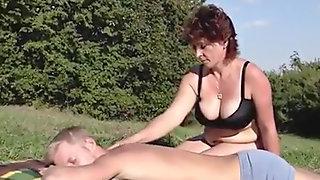 Lady Gropes Dude Gets Fucked-daddi