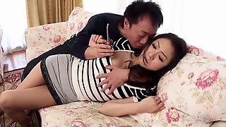 Ruri Hayami Forced Into Intercourse (Uncensored JAV)