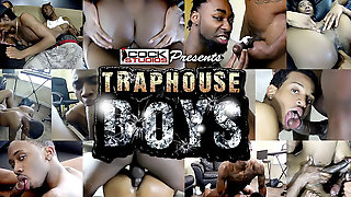 Ebony Thugs On Incredible Without A Condom Compilation