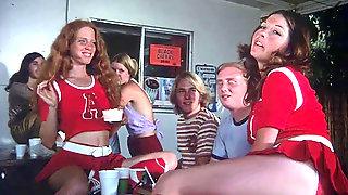 The Cheerleaders 1973 Total Video