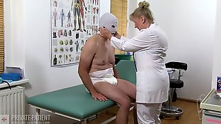Famdom Medical Exam