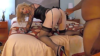 Sophie Tender Gets Fucked In The USA