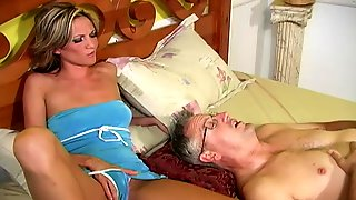 Cuckold Husband Watches Spring Thomas Getting Destroyed By A BBC