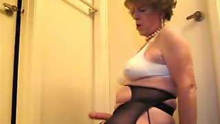 JOANNE SLAM TRANNY FLUID TWO