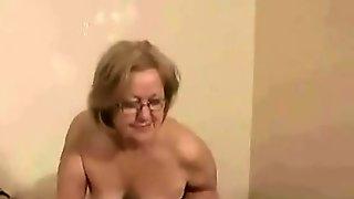 Mrs watson handjob free porn