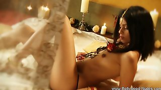 Erotic Seduction From The Oriental