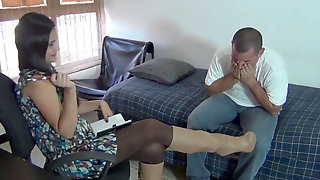 Brazilian Sweeties In HighHeels - Diosa - Addicted To Your Boots Session 04