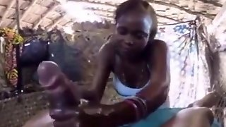 African Massage