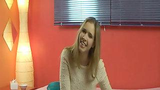 Porn Interview With Swiss Schoolgirl Anastasia 21y In Zrich