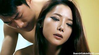 Korean Star Lee Chae-Rin Hardcore Scenes