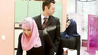 Familystrokes- Stepmom Pakistani Wife Brutal Fuck