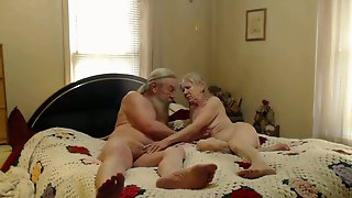 Theres Nothing Like Watching Older People Having Sex In The Bedroom