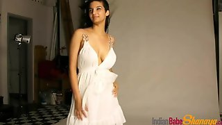 Erotic Photo Shoot Indian Beauty