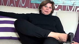 Martina In Pussyshow... Martina - AmateurVR3D