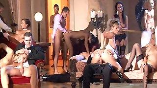 Orgy Anthology - Scene 8