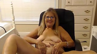 Filthy Mouth Eternity Granny With Deep Throat And Puffy Pussy