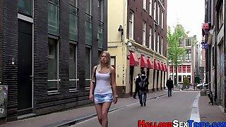 Amsterdam Pro Riding