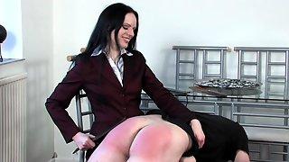 Miss Rebekka - Work Appraisal 2