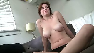 Big Tit Young Makes Her First Homemade Porn Video