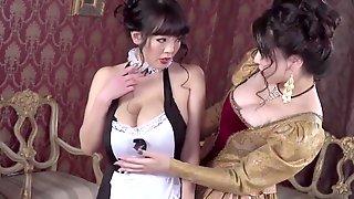 Hitomi And Anri