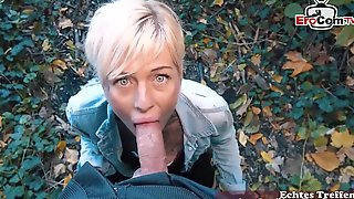 Vicky Is A Slutty Blonde Woman With Short Hair Who Likes To Suck Dicks And Ride Them