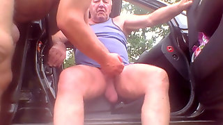 Grandfathers Daddy Mature Erection Daddy