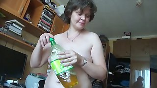This Mature Russian Woman Turns Me On Big Time And She Gives Good Head