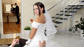 Wedding Tips From Daddy - VirtualTaboo