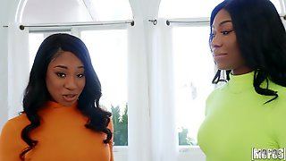 Nadia Jay And Lala Ivey Are Getting Tons Of Pleasure In POV