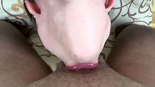 The Jaws Of This Superslut Is Pounded In Total. Having Joy With A Paramour.