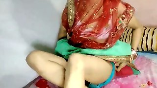 Maried Sister-in-law Very First Time Honeymoon Lovemaking Vid