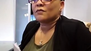 HisFavorite01 Big Meaty Wrinkled Ebony Size 9 Soles At The Office