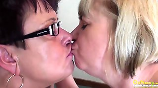 Compilation Cut Of Best Of Our Mature Threesome Videos And British Babes