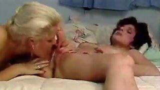 Sex With Hermaphrodite