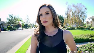 Kendra Lust - Personal Trainers: Session 3