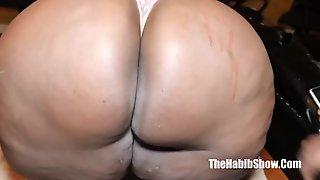 Fat Ass Black Mom In 100% Amateur Hardcore - Ghetto Porn