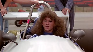 Fast Cars Fast Women (1981) - Kay Parker - Hairy Pussy Pornstar In Classic Vintage Porn