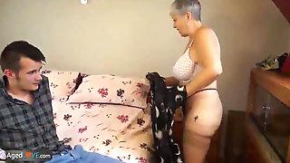 Sam Bournes Huge Cock In Savanas Big Pussy