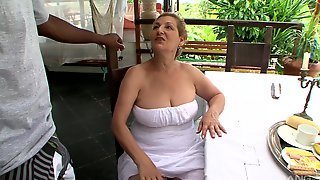 Taila - My Brazilian Grandma 1 Scene 5