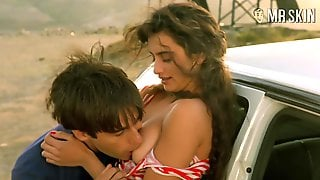 Lots Of Nice Scenes With Nude Penelope Cruz Who Loves Flashing Tits