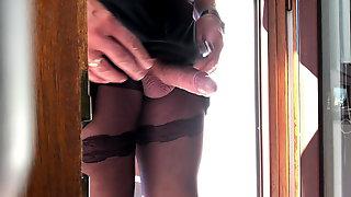 Preparation For The Porn Cinema