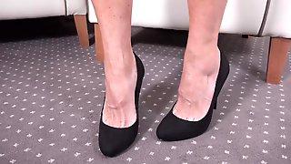 New Shoes Pt1 - TacAmateurs