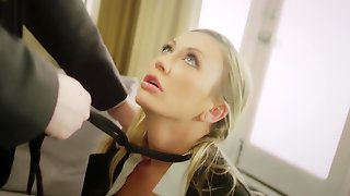 Adira Allure - She Wants To Know