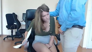 Everyone Wants To Have Such A Secretary