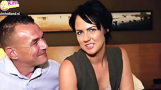 Dutch Shannon Gets Fucked In The Ass