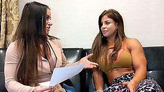Sheena Interview