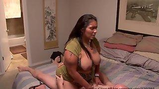 Mexican Latina Bbw Big Arse Hardcore